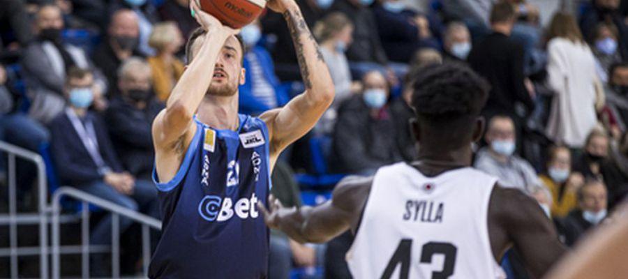 Jonavos krepšininkai pasitinka pirmąją trigubą rungtynių savaitę šį sezoną!